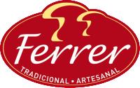 Logo Ferrer PNG